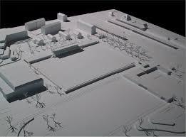 Projekt Tribüne Buchenwald